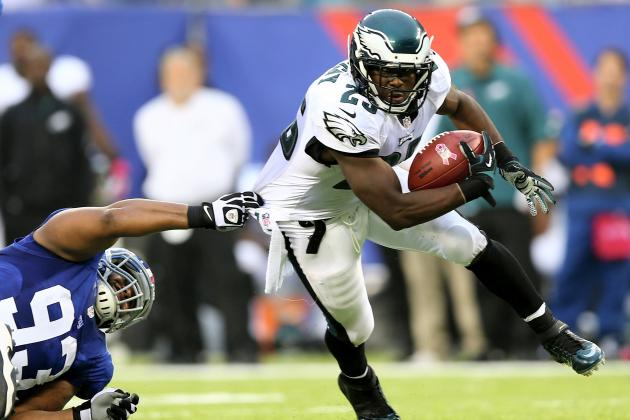 Dissecting Most Crucial Matchups in Philadelphia Eagles Week 9 Matchup