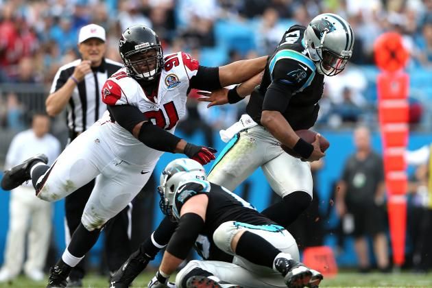 Atlanta Falcons vs. Carolina Panthers:  Breaking Down Atlanta's Game Plan