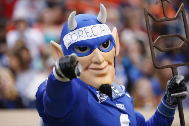 Duke Basketball: What 5 Blue Devils Should Be on the Floor in Crunch Time?