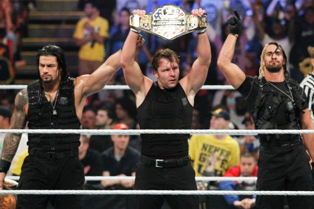 WWE Survivor Series 2013: Titles Most Likely to Change Hands at the Pay-Per-View