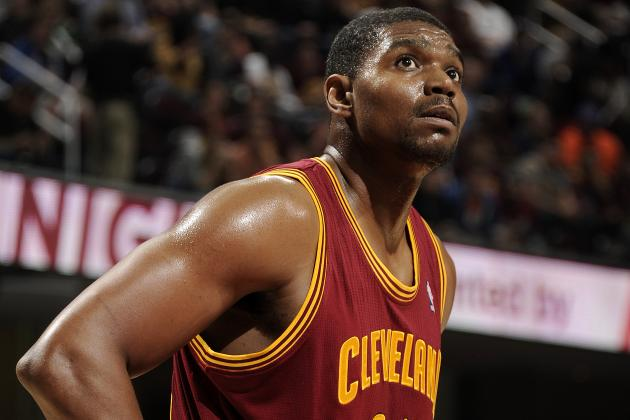 Andrew Bynum's Surprising Return Means Everything to the Cleveland Cavaliers