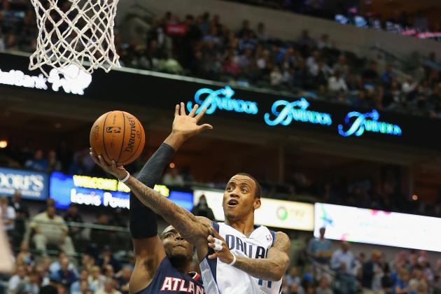 Monta Ellis Delivers on Promise to Shoot, Score More