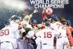 Sox Top Cards 6-1, Win 8th World Series in Boston History