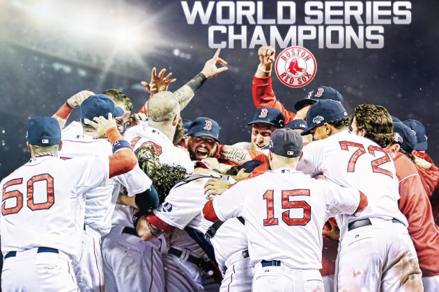 Cardinals vs. Red Sox: Score, Grades and Analysis for 2013 World Series Game 6