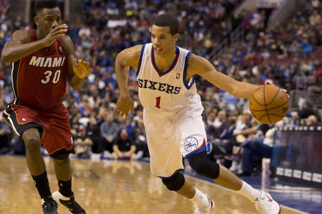 Dear Philadelphia 76ers, You're Tanking Wrong