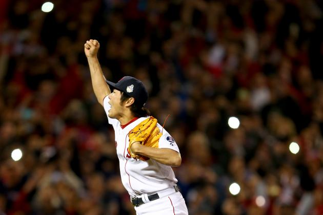 World Series 2013: Red Sox Deserve Credit for Worst to First Rebuilding Effort
