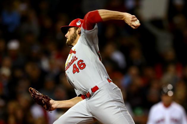 St. Louis Quiet as Cardinals Exit World Series