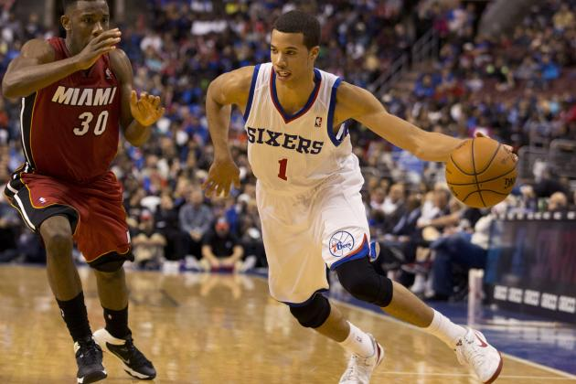 Philadelphia 76ers Are Still Worth Watching This Season