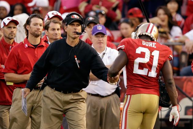 Adjustments San Francisco 49ers Must Make Following Bye Week