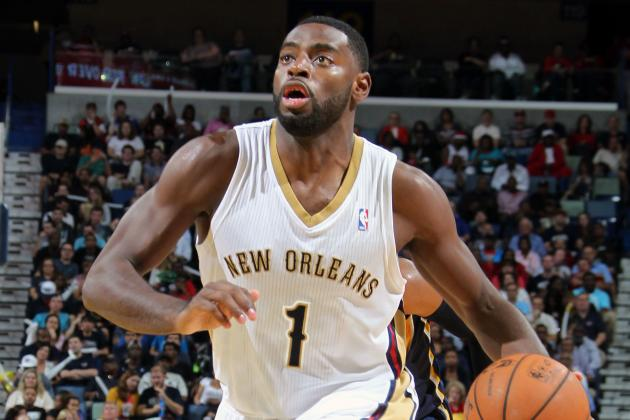 New Orleans Pelicans Lose Opener to Indiana Pacers, 95-90
