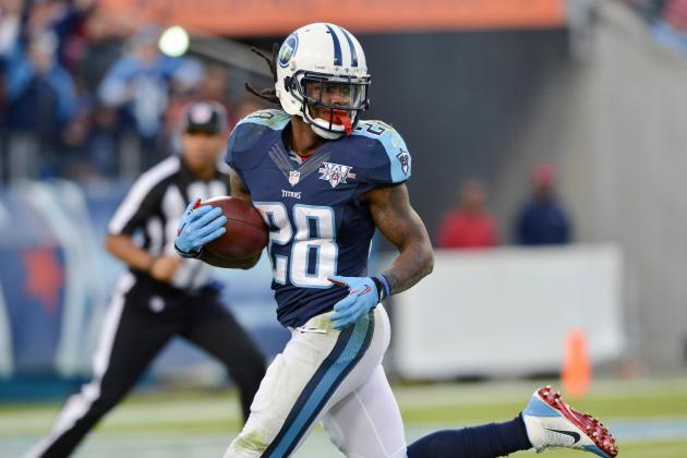 Titans at Rams: Breaking Down Tennessee's Game Plan