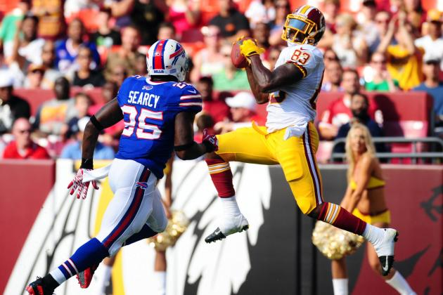 Washington Redskins Must Get Fred Davis More Involved in Sputtering Offense