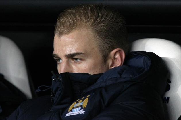 Joe Hart Doubtful for Manchester City vs. Norwich, Confirms Manuel Pellegrini