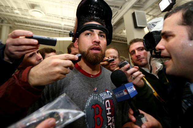 Offseason Changes Inevitable, but Red Sox