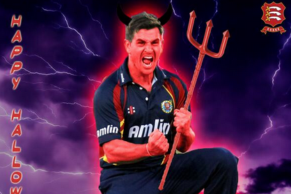 Image: Happy Halloween from Essex CCC!