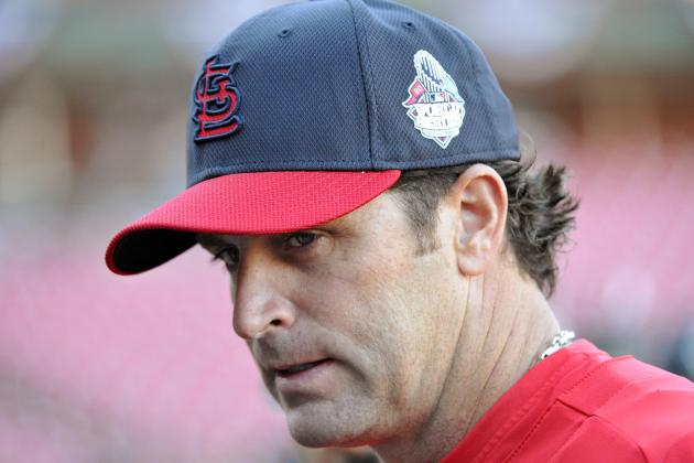 Crasnick: 'Cardinal Way' Loses Steam in Boston