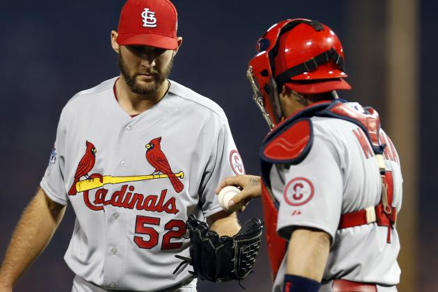 First Look at Michael Wacha Helped Boston Second Time Around
