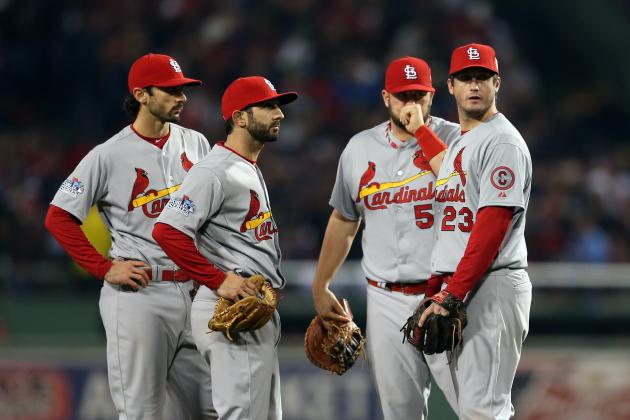 World Series 2013: St. Louis Cardinals Remain Favorites Next Season Despite Loss