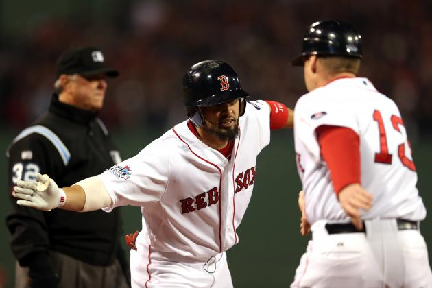 Red Sox vs. Cardinals: How Boston Changed the Championship Formula