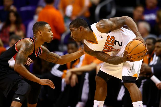 Phoenix Suns Are Still Worth Watching This Season