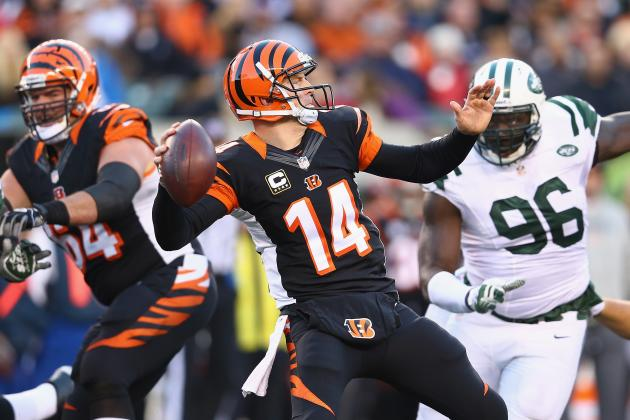 Start 'Em Sit 'Em Week 9: Fantasy Studs and Duds for the Upcoming Weekend