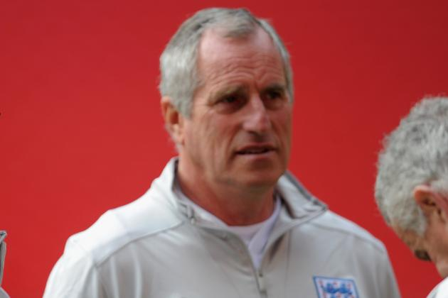 Ray Clemence Retires from Role as England Head of Development