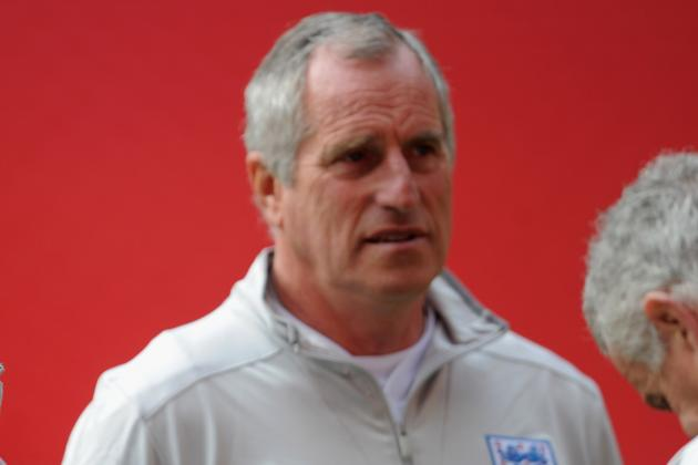 Ray Clemence Announces FA Retirement