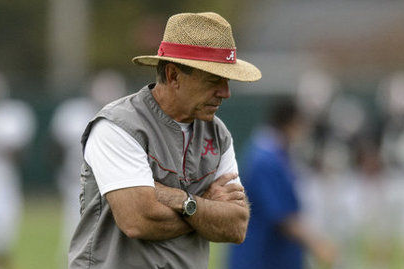 Another Busy Birthday on Tap for 62-Yr-Old Saban