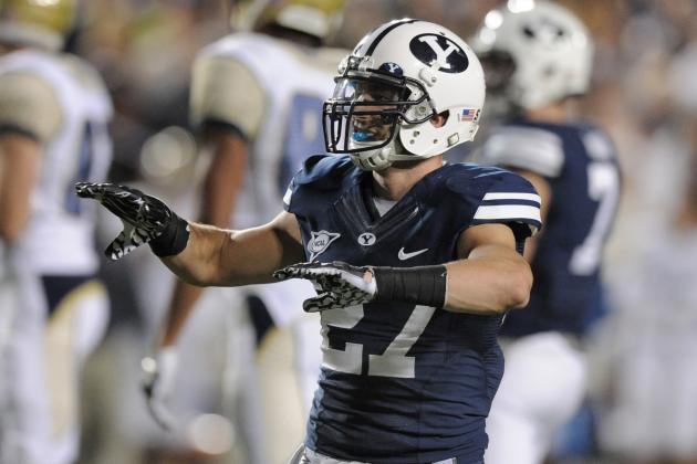 BYU Football: Cougars Hoping to Channel Success of 2006, 2007 to Close out 2013