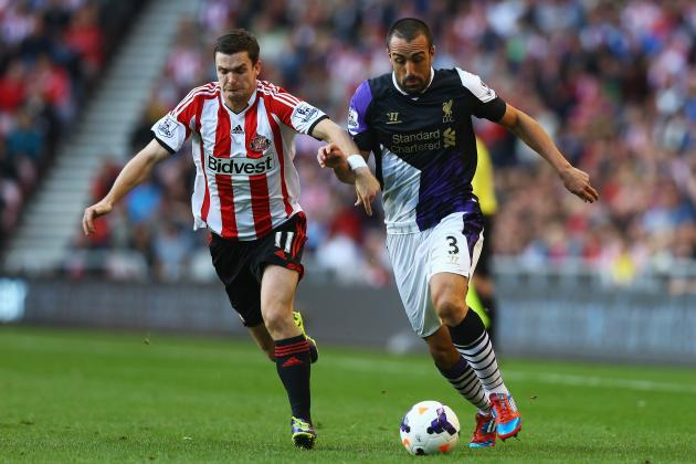 Jose Enrique Injury: Updates on Liverpool Star's Knee, Likely Return Date