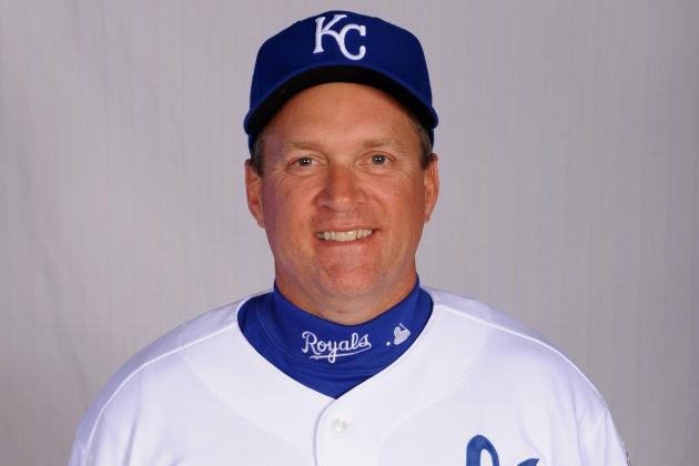 Report: Blue Jays to Hire Seitzer as Hitting Coach