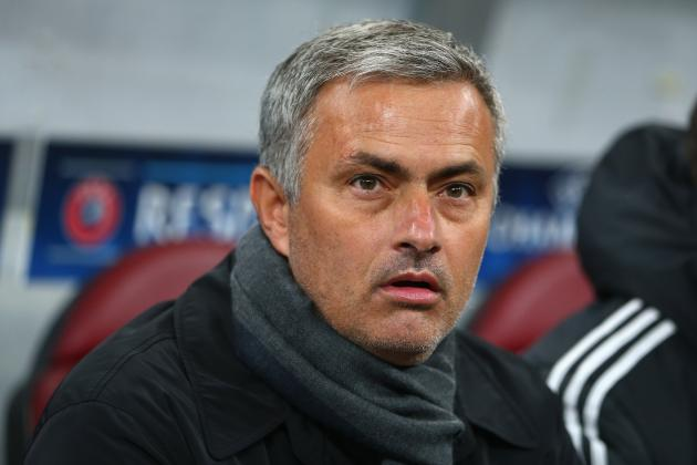 Jose Mourinho Loses Legal Battle Against Marca Writer Roberto Palomar