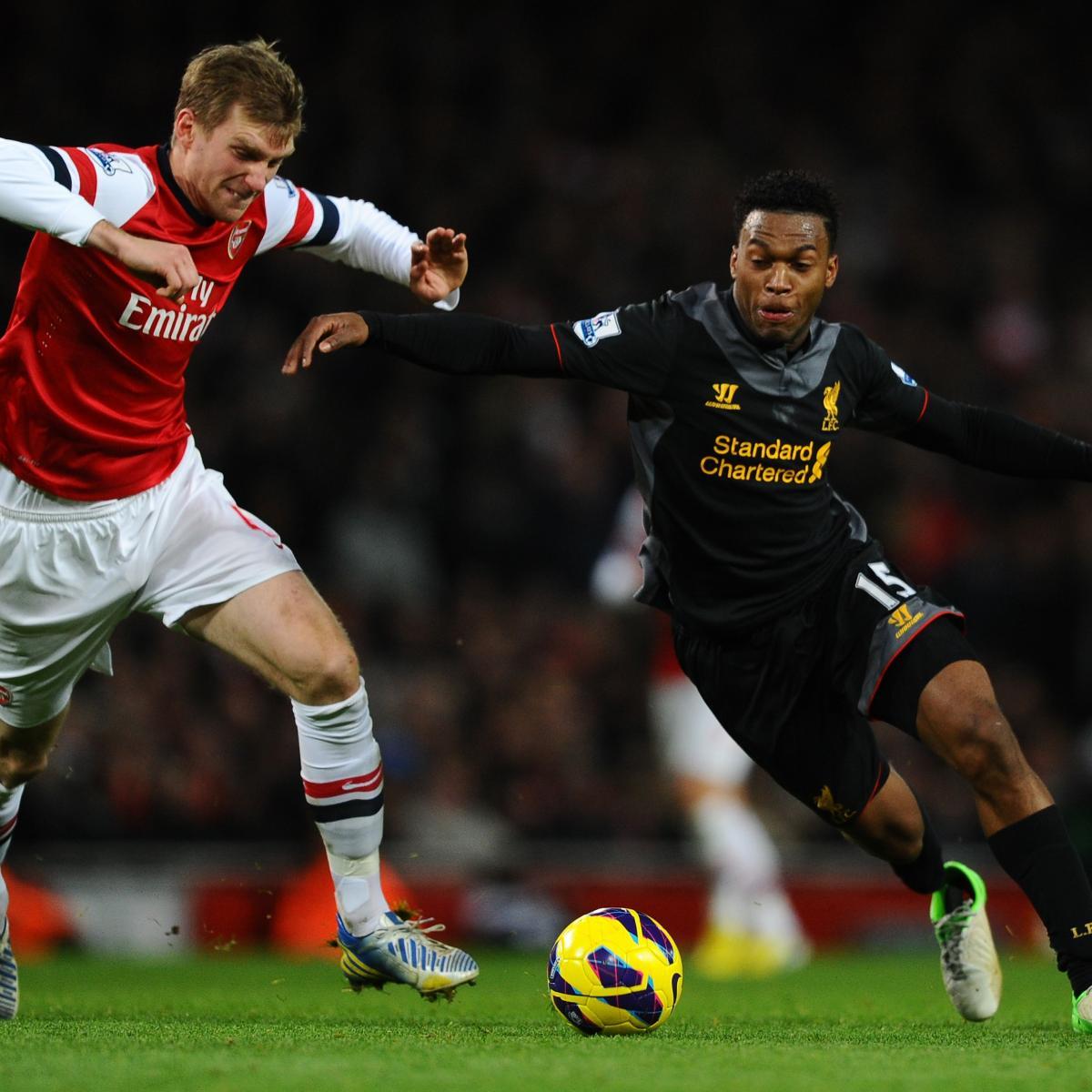 Live Streaming Soccer News Liverpool Vs Benfica Live: Arsenal Vs. Liverpool: Date, Time, Live Stream, TV Info