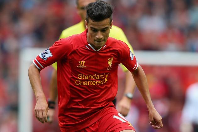 Philippe Coutinho's Return Can Help Liverpool Through Tough Run of Fixtures
