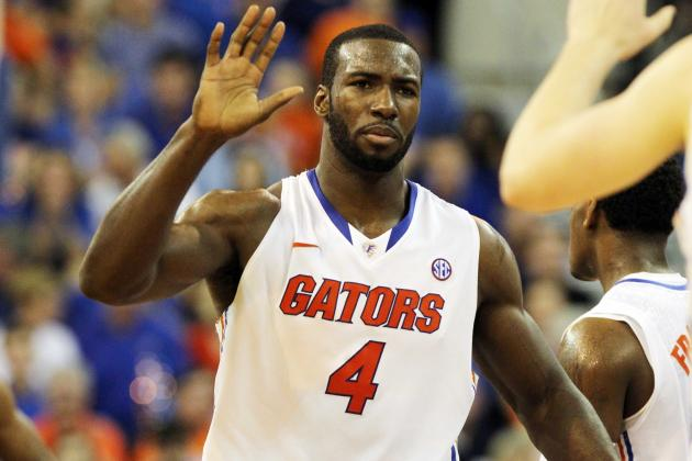 Patric Young Named Senior CLASS Award Candidate