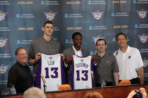 Phoenix Suns' Babby: Fans Weren't Ready for Rebuild Until Now