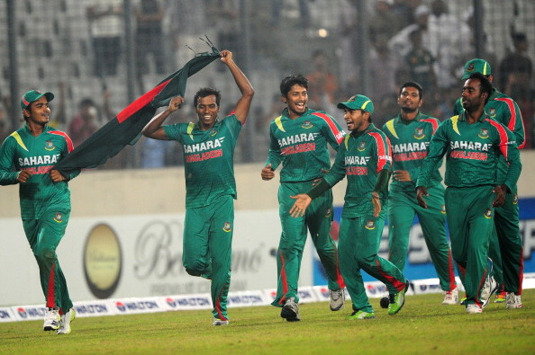 Bangladesh vs. New Zealand, 2nd ODI: Scorecard, Recap and More from Dhaka