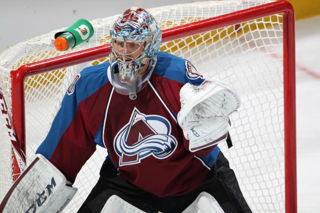 Russian Official: Varlamov Arrest 'is Sports and Political Move' by US
