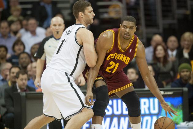 Early Andrew Bynum Return Resets Expectations for Center and Cleveland Cavaliers