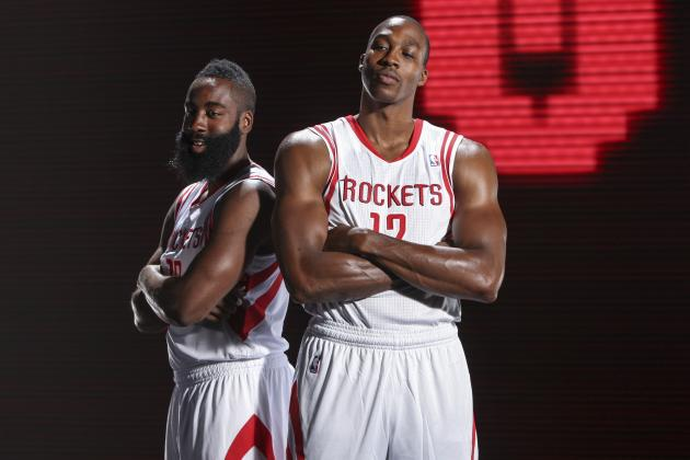 Rival Teams Allegedly Villainized James Harden While Pursuing Dwight Howard