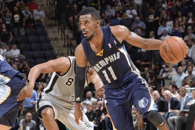 The Forgotten Memphis Grizzlies