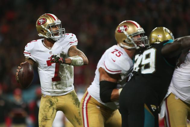 Fantasy Football: Buy Low on Colin Kaepernick?