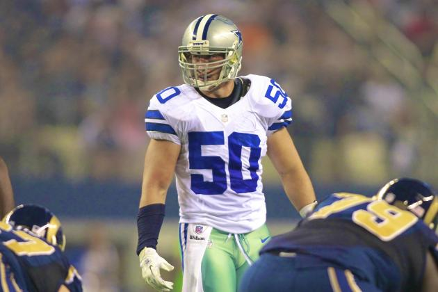 Why Sean Lee Is the NFL's Most Under Appreciated Star