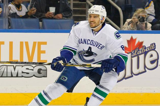 Tortorella Lauds Tanev for How Quickly He's Picked Up New Canuck System