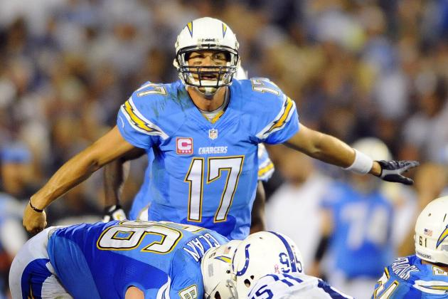 Are the San Diego Chargers a Trick or a Treat?