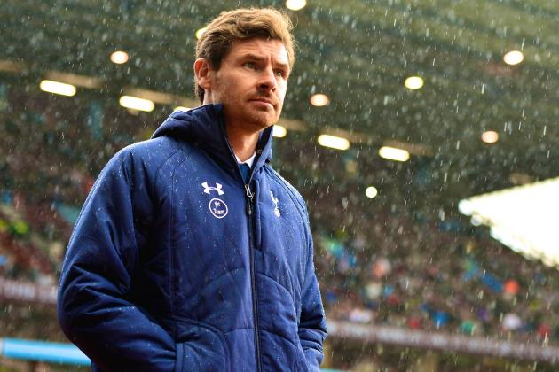 Premier League: What Has Been Villas-Boas' Biggest Contribution to Tottenham?