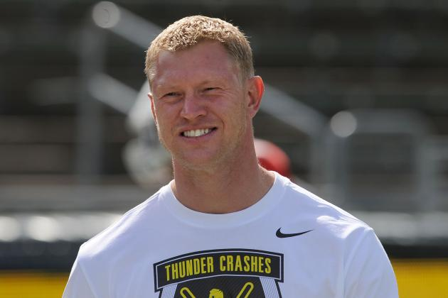 Nebraska Football: How Scott Frost Could Succeed as Cornhuskers' Head Coach