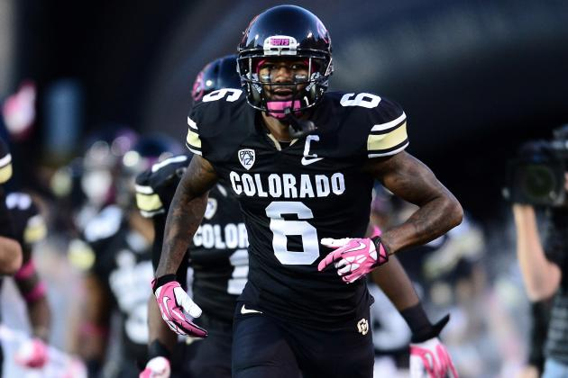 Colorado vs. UCLA: How Buffaloes Can Pull off Shocking Upset over Bruins