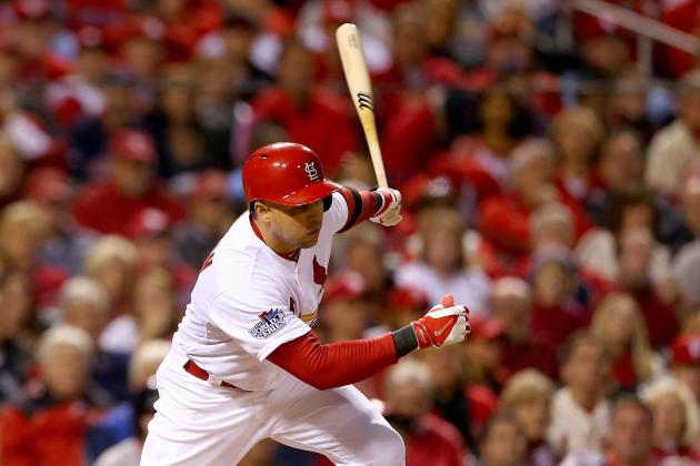 Beltran, Carpenter File for Free Agency