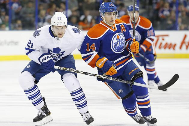 MacKinnon: Eakins Believes Oilers Are 'in the Fight'